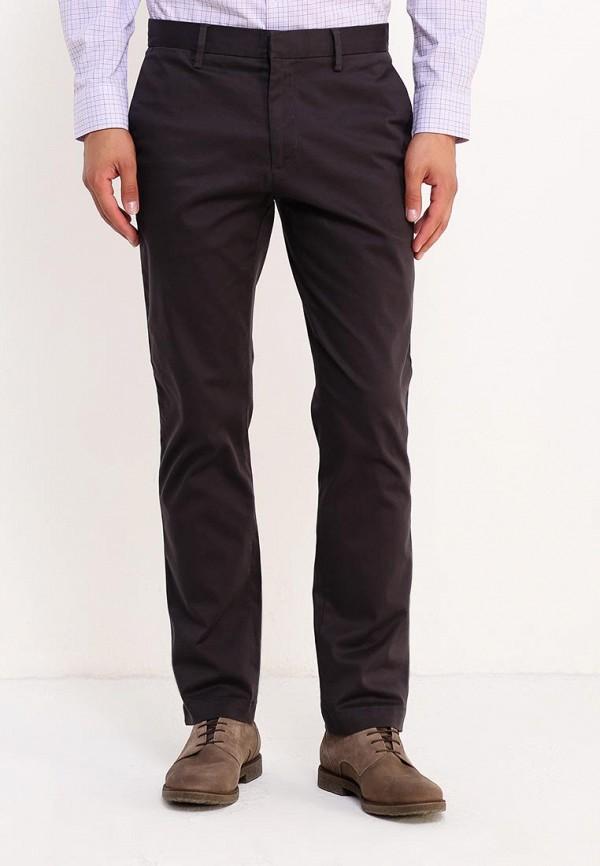 мужские брюки чинос banana republic, серые
