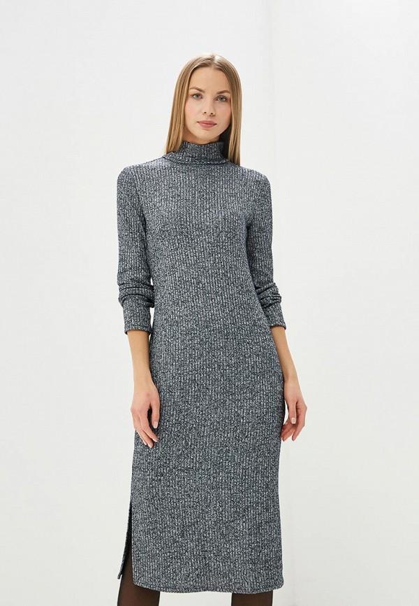 Купить Платье Banana Republic, Banana Republic BA067EWBVJO2, серый, Осень-зима 2018/2019