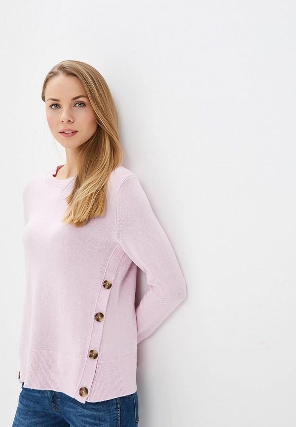 женский джемпер banana republic, розовый