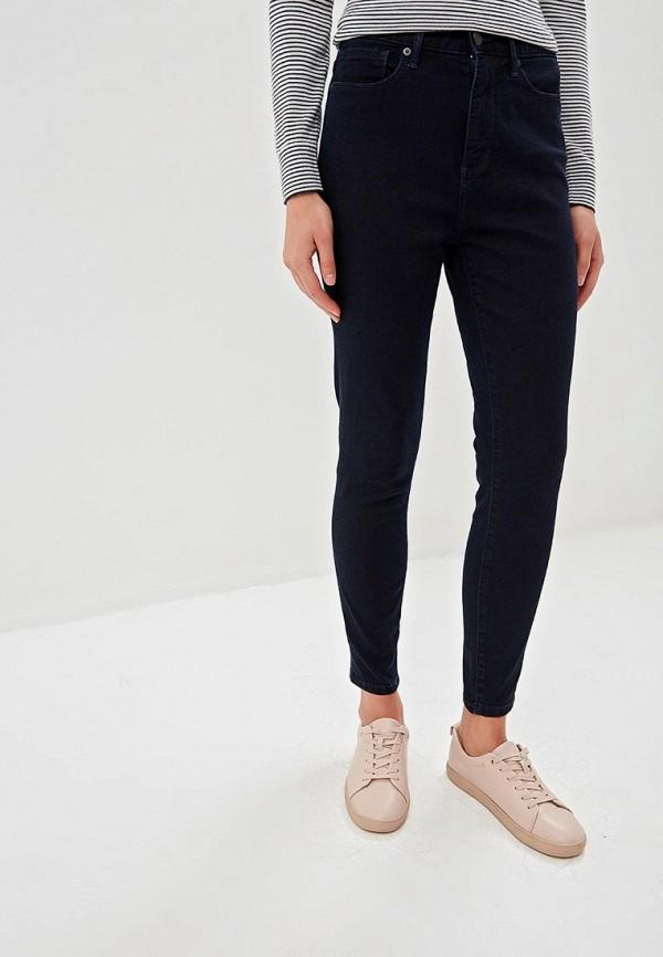 Фото - женские джинсы Banana Republic синего цвета