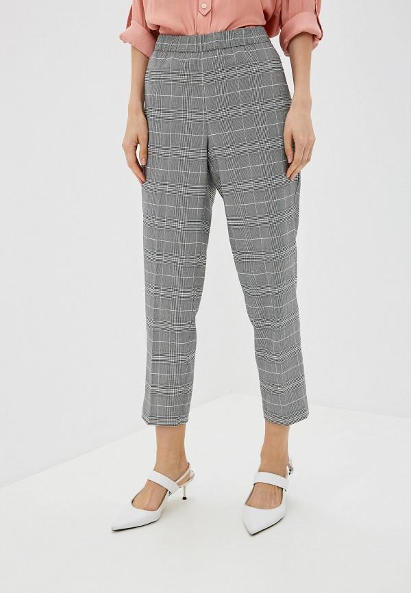 женские брюки banana republic, серые