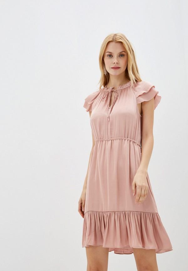 Платье Banana Republic Banana Republic BA067EWETKL1 все цены