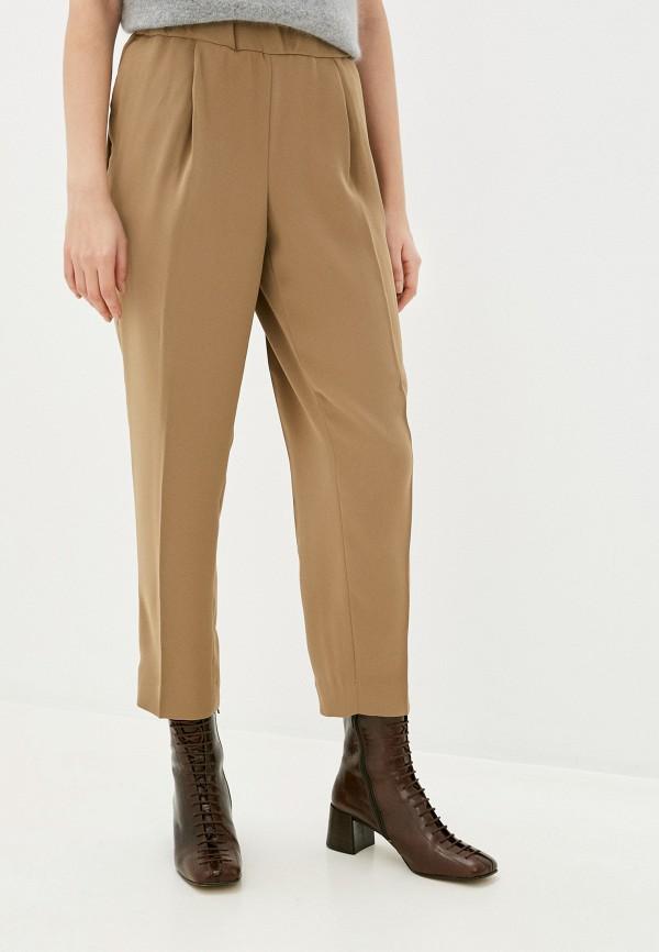 женские брюки banana republic, хаки