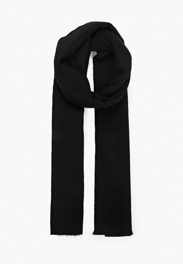 мужской шарф banana republic, черный
