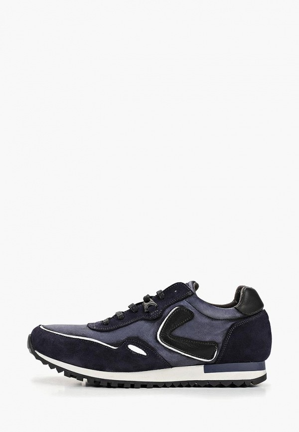 мужские кроссовки baerchi, синие
