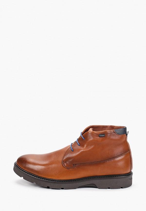 Ботинки Baerchi Baerchi BA072AMGESO6 ботинки baerchi baerchi ba072amgesp7