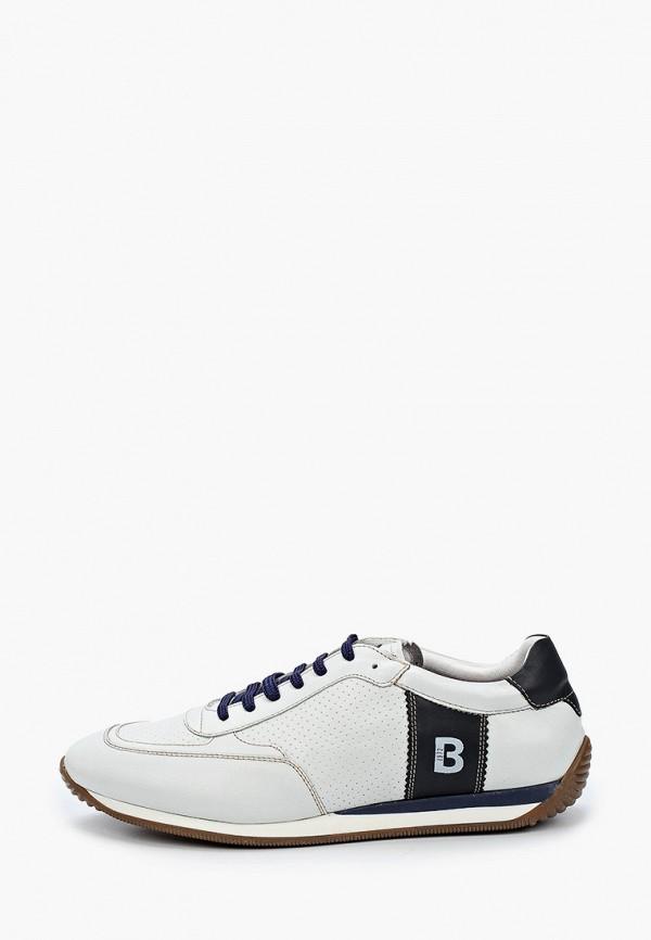 мужские кроссовки baerchi, белые