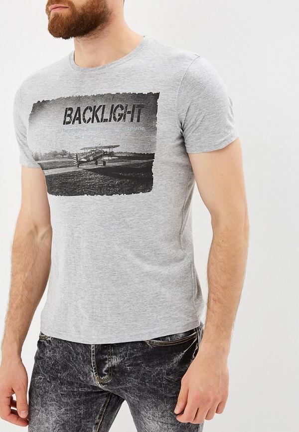 Футболка Backlight