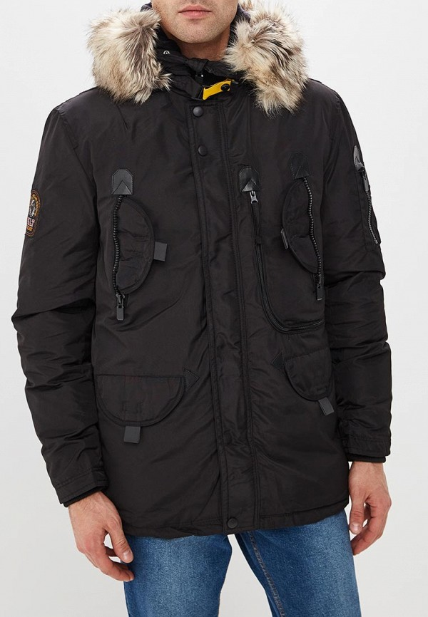 Куртка утепленная Backlight Backlight REGIS