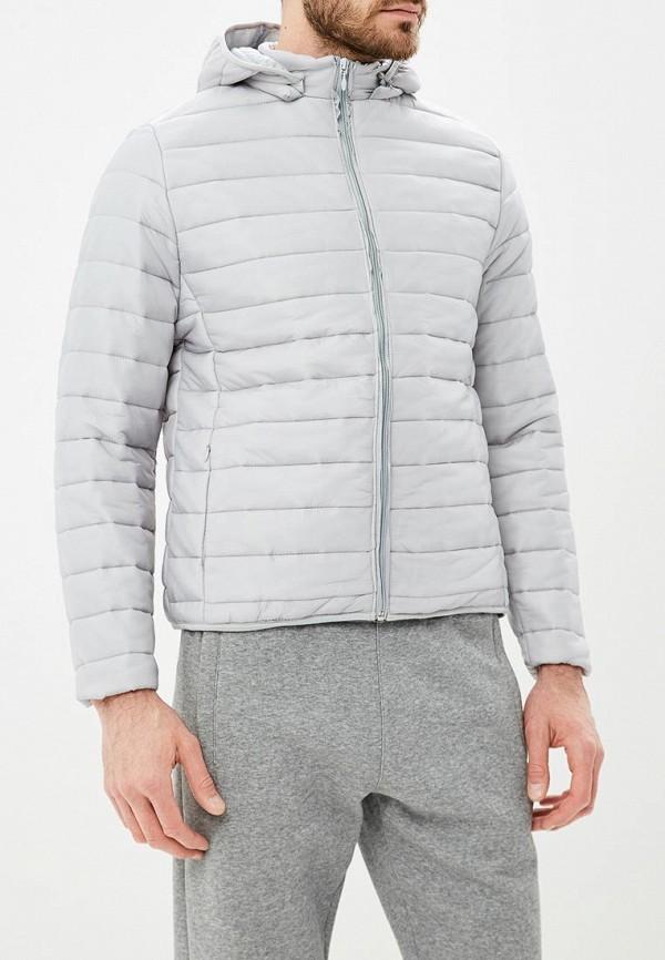 Куртка утепленная Backlight Backlight BA076EMDBPQ9