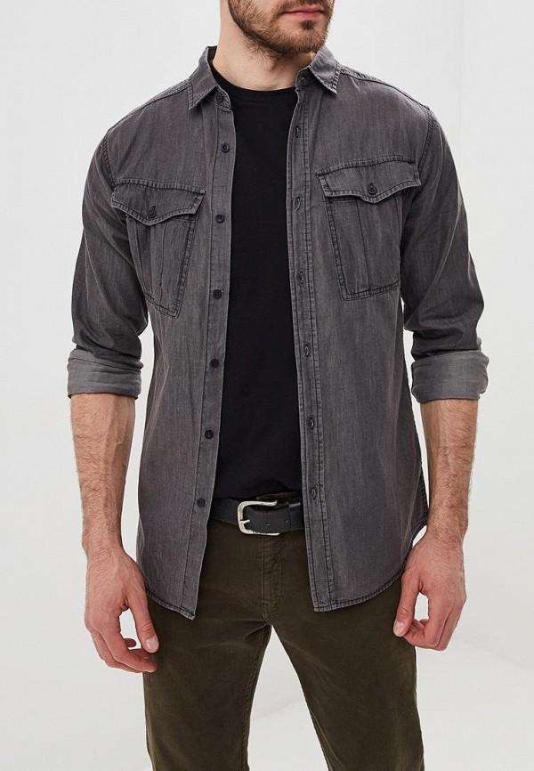 Рубашка джинсовая Backlight