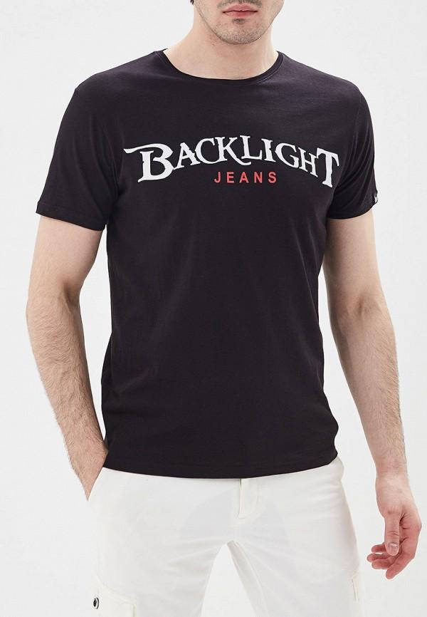 Футболка Backlight Backlight BA076EMFEKF6 поло backlight backlight ba076emcbsz6