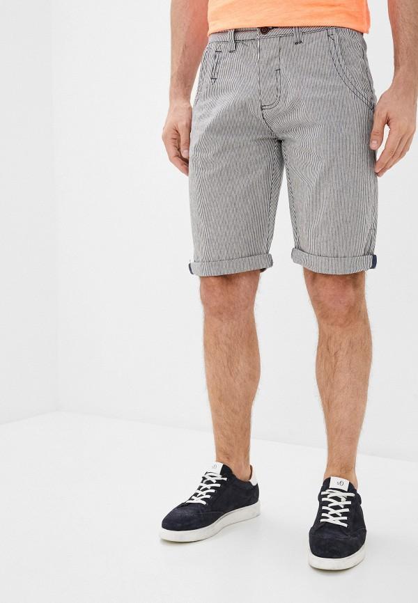 мужские повседневные шорты backlight, серые