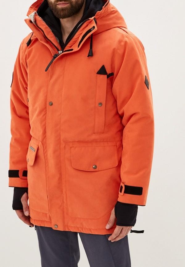 Куртка утепленная Bask Bask BA077EMGKNR9 недорго, оригинальная цена