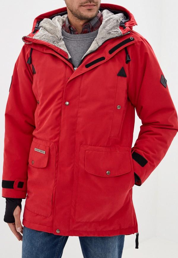 цена на Куртка утепленная Bask Bask BA077EMGKNS0