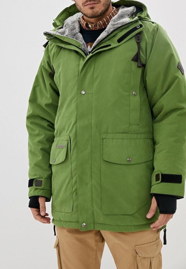 цена на Куртка утепленная Bask Bask BA077EMGKNS3