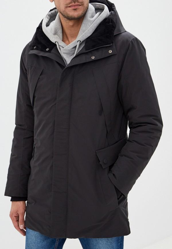 Куртка утепленная Bask Bask BA077EMGKNT3