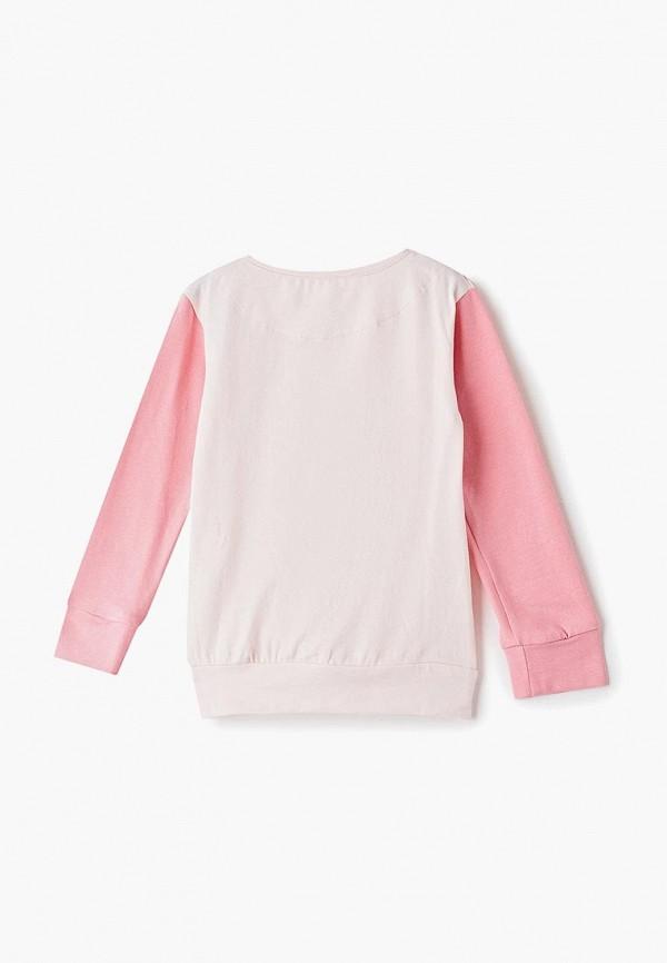 Фото 2 - Пижама Baykar розового цвета
