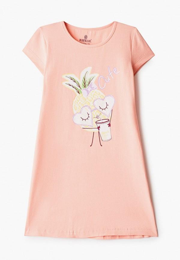 сорочка ночная baykar для девочки