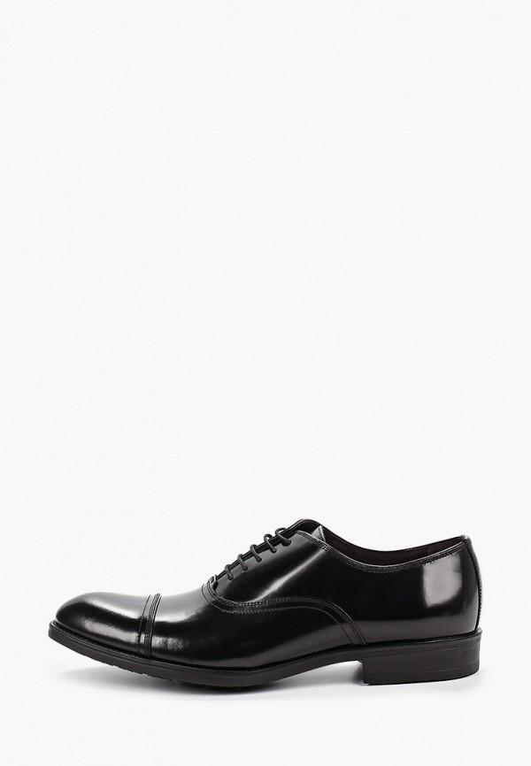 Купить Туфли Baltarini черного цвета