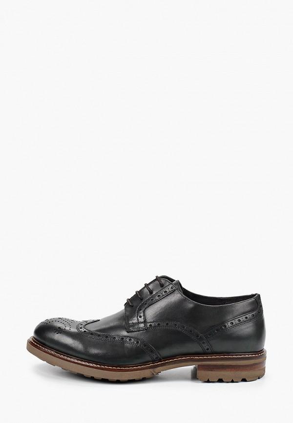 мужские туфли baltarini, зеленые