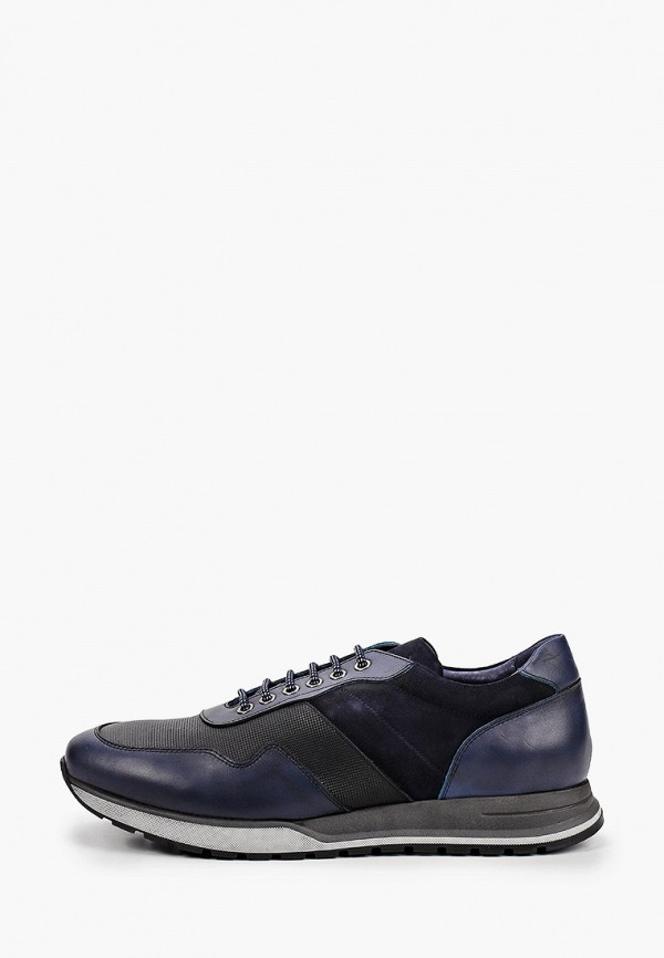 мужские кроссовки baltarini, синие