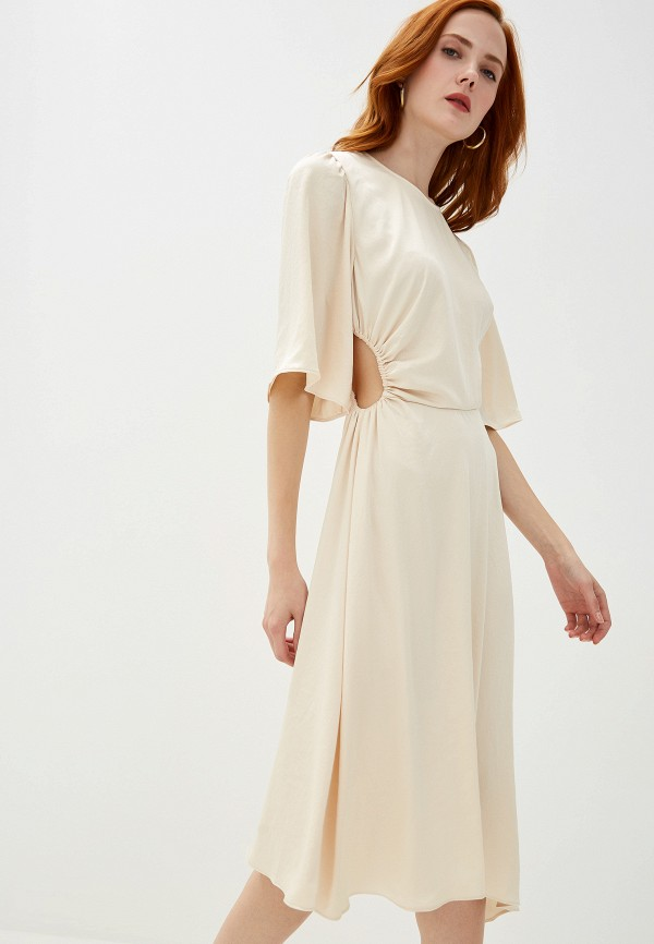 купить Платье Ba&Sh Ba&Sh BA085EWGNGL5 онлайн