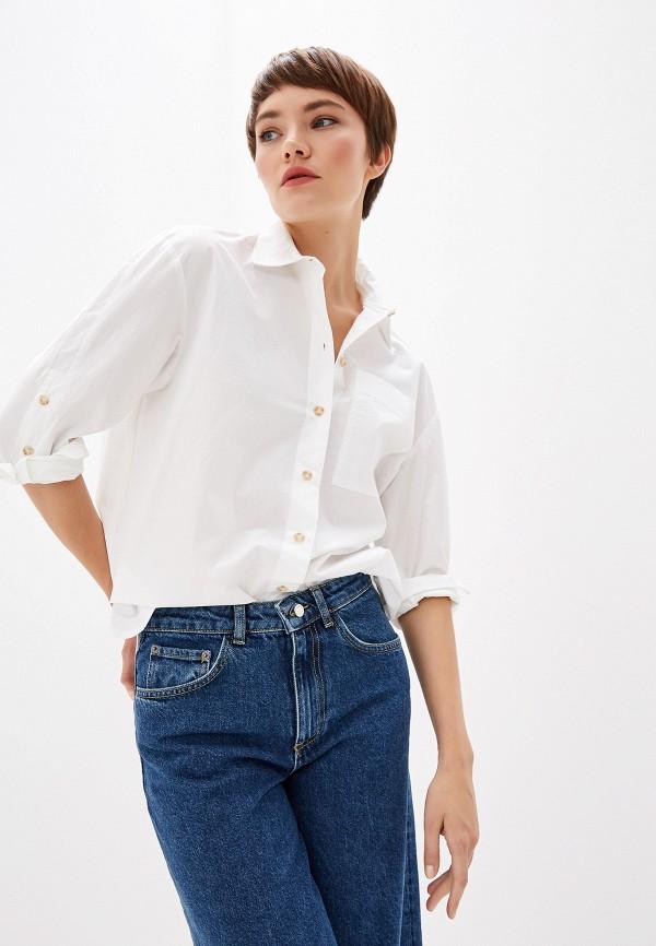 цена Рубашка Ba&Sh Ba&Sh BA085EWGNGM7