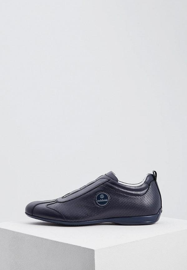Кроссовки Baldinini Baldinini BA097AMBEXM7 baldinini удобные кожаные кроссовки с фигурными вырезами от baldinini