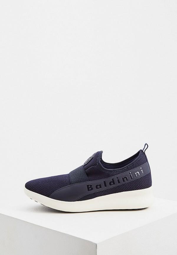 Кроссовки Baldinini Baldinini BA097AMEBOS8 цены онлайн