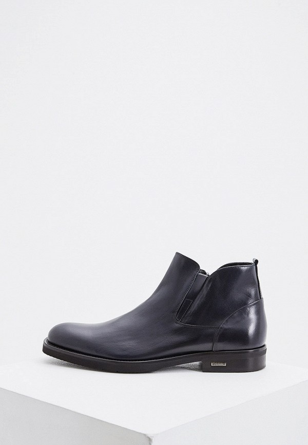 Ботинки классические Baldinini