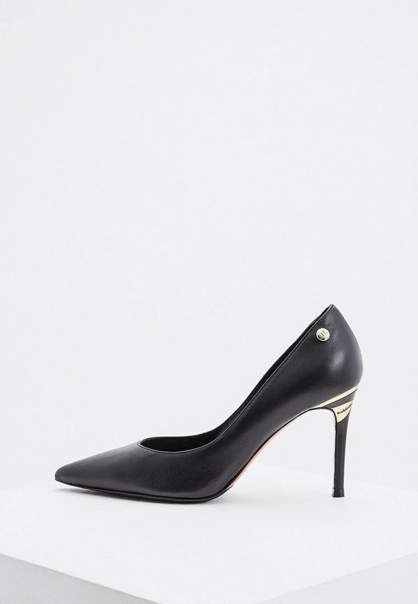 женские туфли baldinini, черные