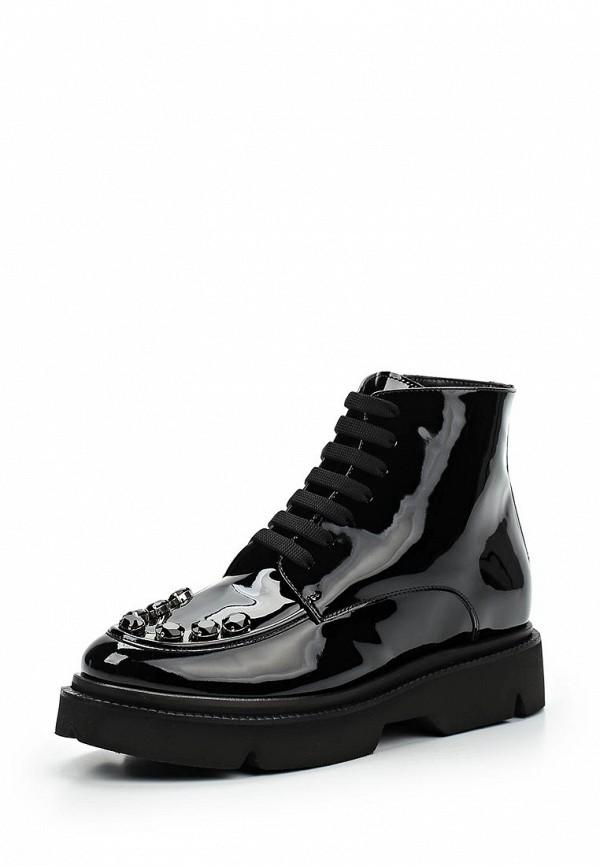 Ботинки Baldinini Baldinini BA097AWTCB42 ботинки baldinini baldinini ba097amcefw7