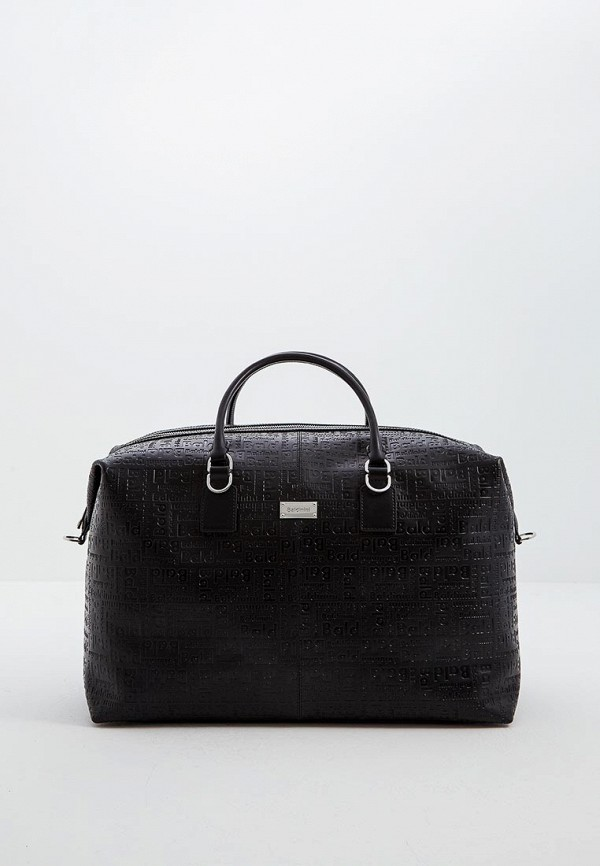 мужская дорожные сумка baldinini, черная