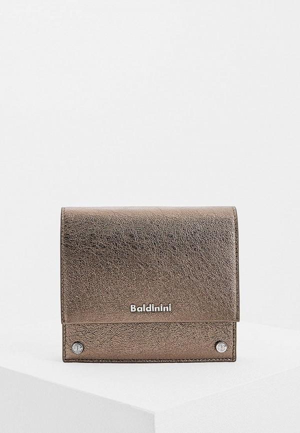 Сумка Baldinini Baldinini BA097BWAEXD8 сумка baldinini baldinini ba097bwaexc6