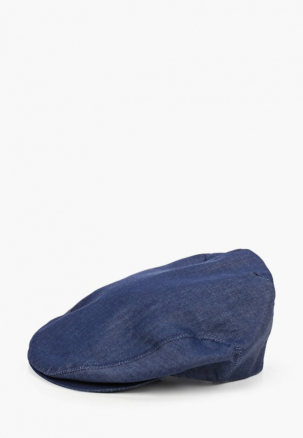 мужская кепка baldinini, синяя