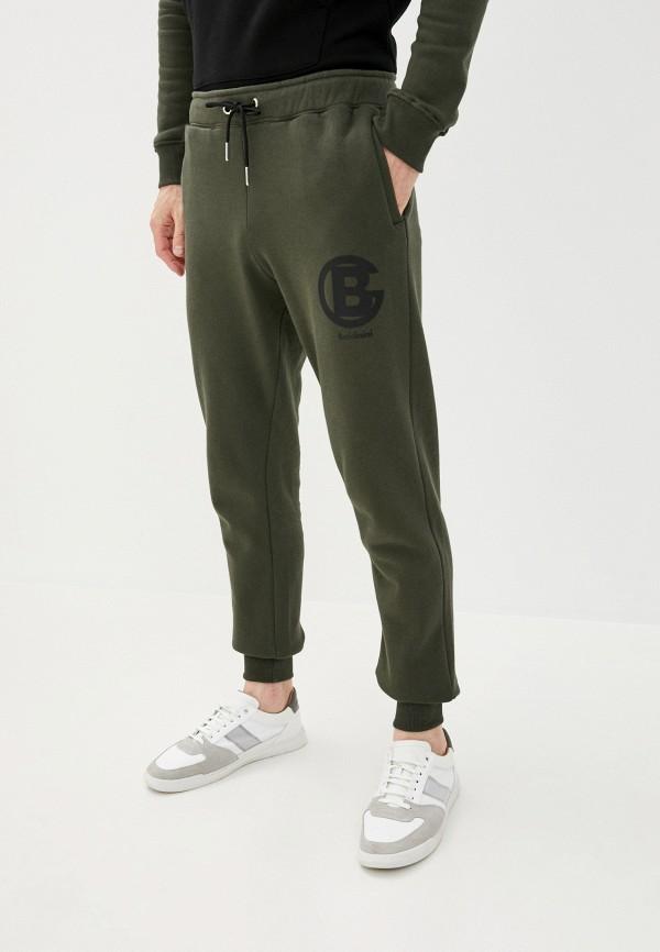 мужские спортивные брюки baldinini, хаки