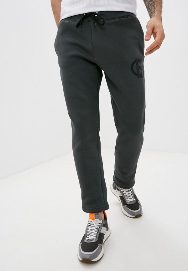 мужские спортивные брюки baldinini, серые