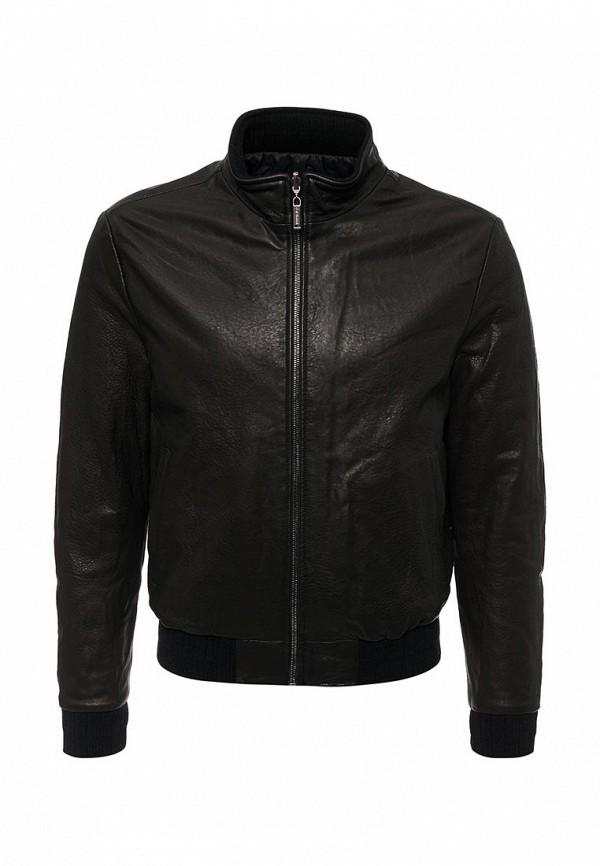 Куртка кожаная Baldinini Baldinini BA097EMVJB28
