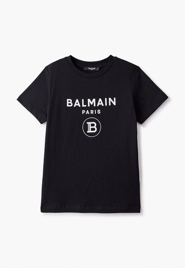 Футболка для мальчика Balmain 6M8701