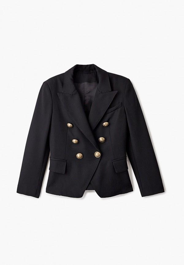 Пиджак для девочки Balmain 6O2100