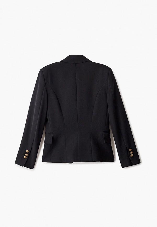 Пиджак для девочки Balmain 6O2100 Фото 2