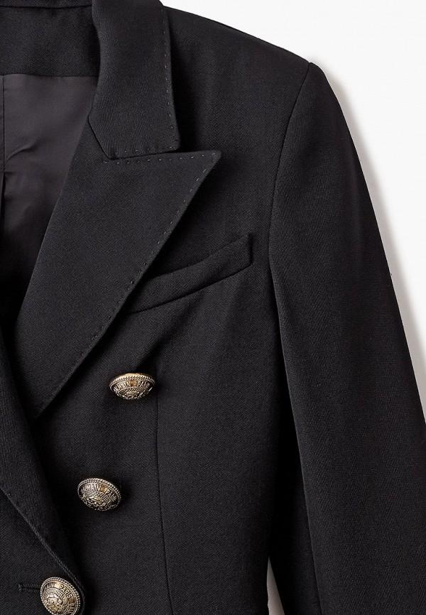 Пиджак для девочки Balmain 6O2100 Фото 3