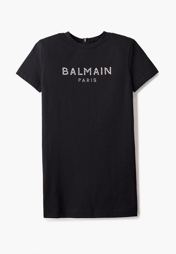 Платья для девочки Balmain 6O1161