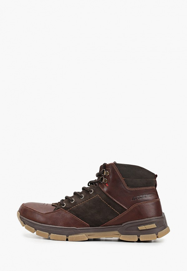 Ботинки Baden Baden BA993AMGELF0 ботинки baden baden ba993amgelg8