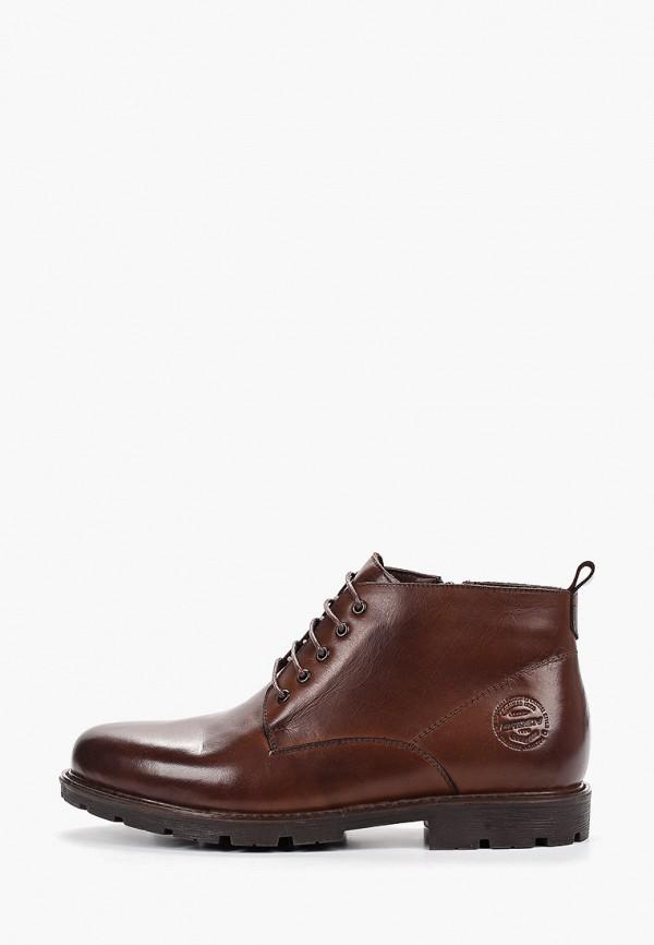 Ботинки Baden Baden BA993AMGELF5 цены онлайн