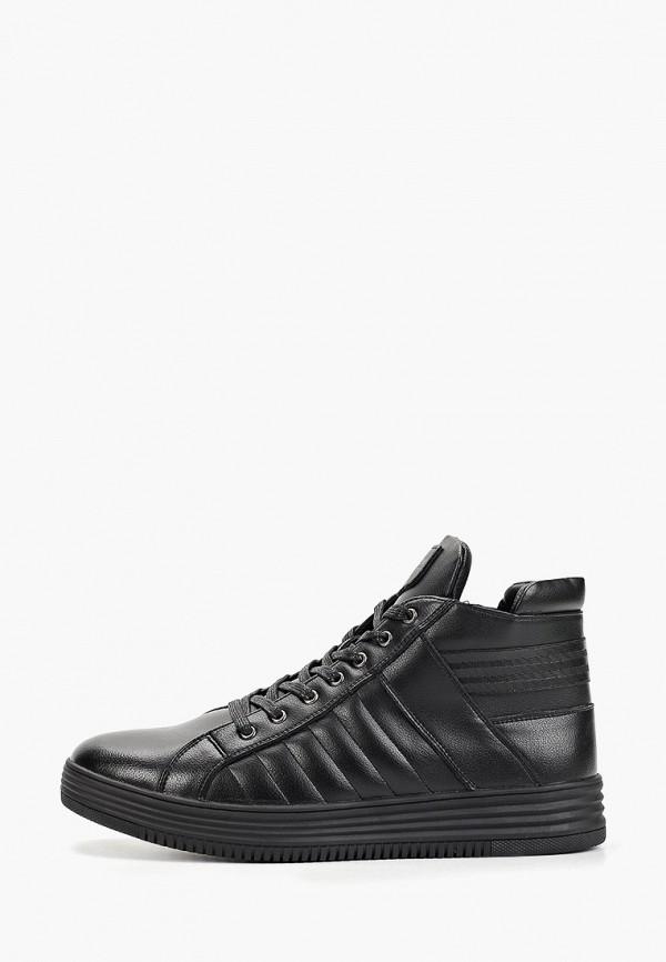 Ботинки Baden Baden BA993AMGELH1 цена