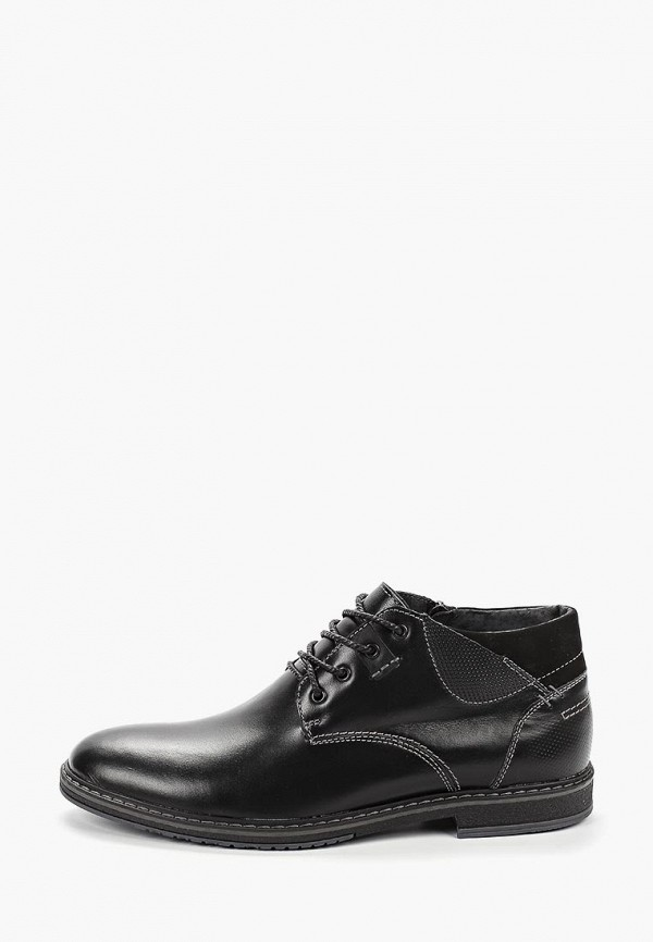 Ботинки Baden Baden BA993AMGNZH6 цена