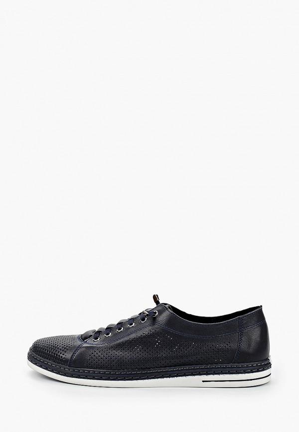 мужские кроссовки baden, синие