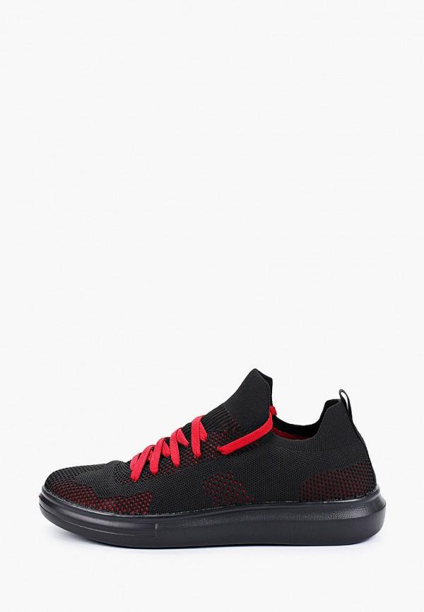 мужские кроссовки baden, черные